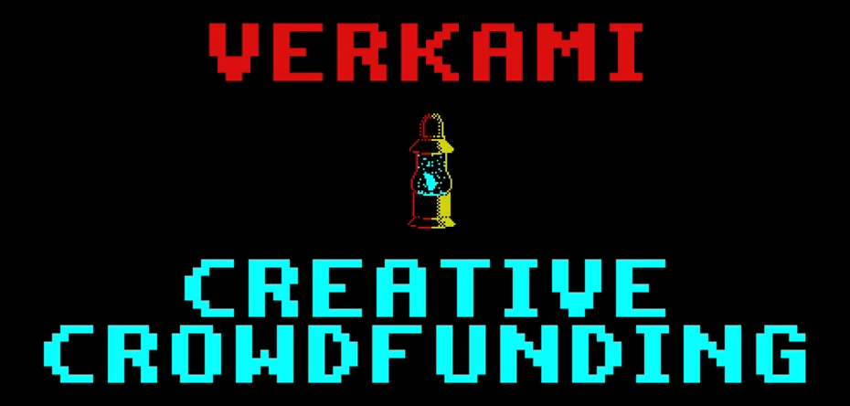 Creative Crowdfunding